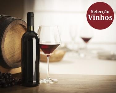 Presente Prova de Vinhos num de 20 Locais à Escolha