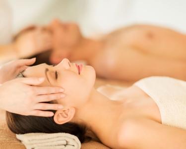 Massagem Toque de Buddha | 1 ou 2 Pessoas | Odivelas