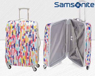 Mala de Viagem American Tourister by Samsonite® | Cabin Size