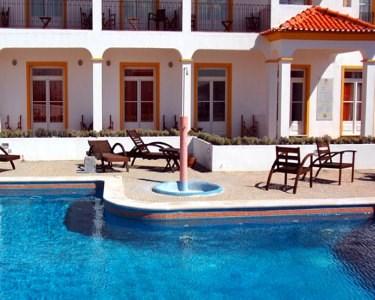 Alentejo | 1 a 5 Nts c/ Opção de Jantar | Hotel Convento d´Alter 4*