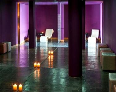 Villa C Hotel & SPA 4* | Noite & Circuito de Wellness