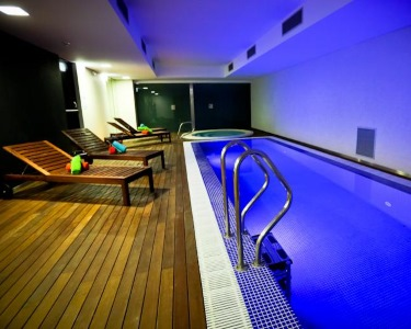 Noite Premium a Dois | Setúbal Hotel & Spa 4*