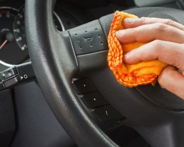 Limpeza de Interior Automóvel | 3 Locais | Carro Limpinho, Limpinho!