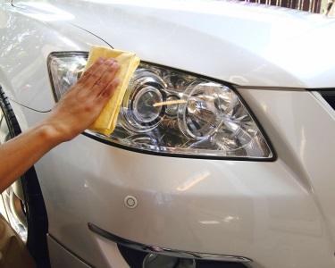 Polimento de Faróis | Mais Segurança para o seu Automóvel - 3 Locais