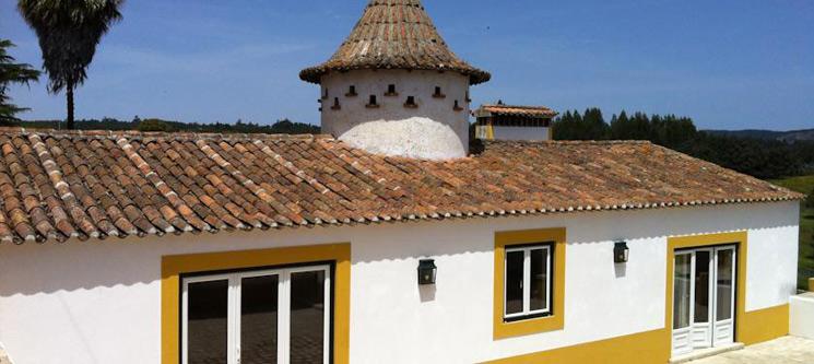 Turismo Rural em Ferreira do Zêzere | 1, 2 ou 3 Nts em Apartamento