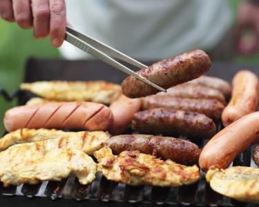 Grelhada Mista de Carnes + Entrada e Cafés | A Toca By Chef