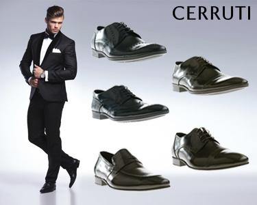 Sapatos de Homem Cerruti® 1881 | Tamanhos 40 ao 44