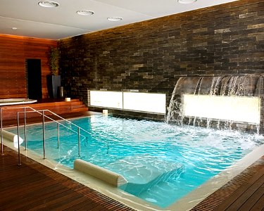 Palace Hotel Monte Real 4* | Noite & Circuito SPA