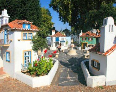 Portugal dos Pequenitos   Um Dia Inesquecível para Miúdos e Graúdos