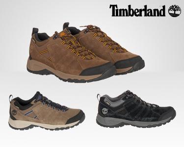 Ténis Timberland® Para Homem - Modelo Tilton | Tamanhos 40 a 46