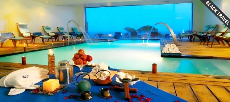 Suites Alba Resort 5* | 2 Noites de Romance & Top SPA