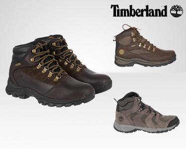 Botas de Homem Timberland® | Tamanhos 40 ao 46