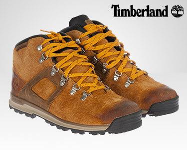 Ténis Bota Para Homem da Timberland® | Tamanhos do 41,5 ao 45
