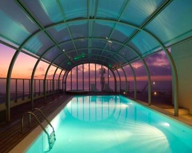 Fuga à Nazaré | Noite no Hotel Praia 4* & SPA c/ Vista Panorâmica