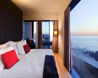Noite c/ Jantar & SPA a Dois | Golden Tulip Porto Gaia Hotel & SPA 4*
