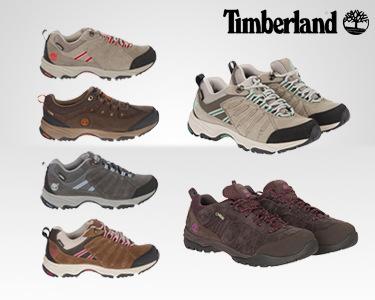 Ténis Casuais para Mulher Timberland® | Tamanhos 36 ao 42