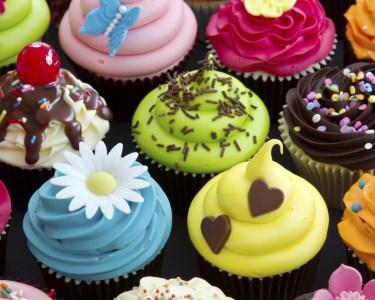 Workshop de Decoração de Bolachas, Bolos e Cupcakes em Glacé Real