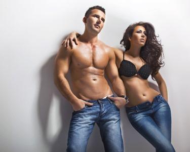 30 Zonas de Fotodepilação IPL | Homem & Mulher | Newoman Clinic