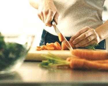Workshop de Cozinha Saudável | Super Alimentos - 3 Horas