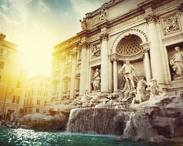 Roma em City Break ou Réveillon | Voos + Transfers + 3 Noites