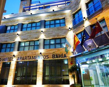 1 Noite com Jantar no Aparthotel Bahia no Sul de Espanha