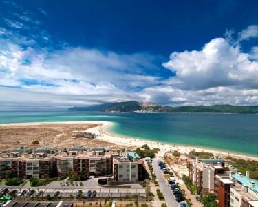 Aqualuz Tróia Mar & Rio 4*   Noite & SPA em Suite T1
