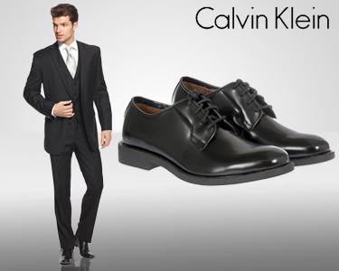 Sapatos de Homem Calvin Klein® | Tamanhos 39 ao 46