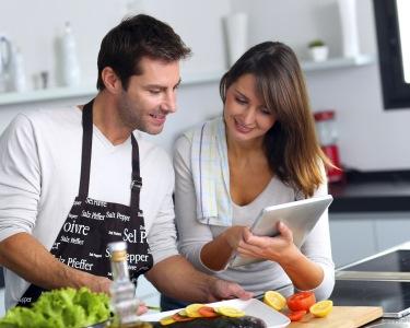 Workshop de Cozinha & Almoço | Surpreenda os Seus Amigos | 22 Novembro