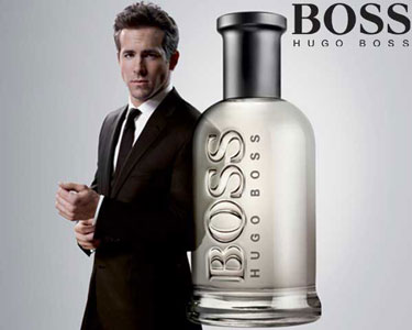 Boss Bottled da Hugo Boss® | For Men
