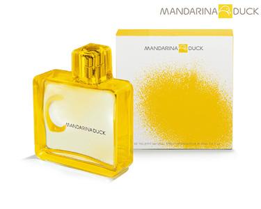 Perfume Mandarina Duck EDT - 100ml
