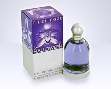 Perfume Halloween EDT - 30 ml | Floral Feminino