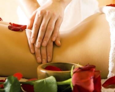 Your Sweet Moment | 11 Massagens à Escolha