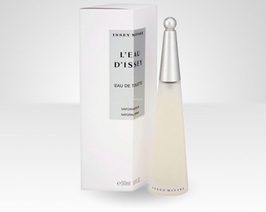 Perfume L'eau D'issey EDT  - 50 ml | Impôe o Seu Estilo