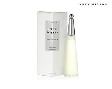 Perfume Leau Dissey EDT  - 50 ml | Impôe o Seu Estilo