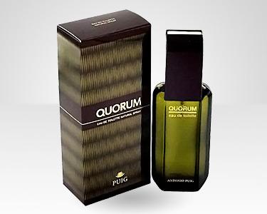 Quorum® EDT - 100ml | Perfume para Homem