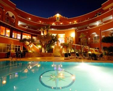 Hotel Belavista da Luz 4 * | Programa Romântico 2 Noites
