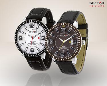 Relógio Sector for Men | Modelo 400 | Escolha o seu