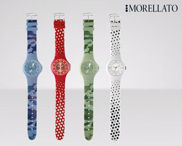 Relógios Morellato Colours | Escolha o Seu