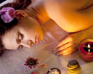 Massagem Relaxamento de Velas | Momento Inesquecível