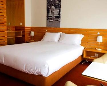 1 Noite junto ao Mar no Hotel Parque do Rio 4*
