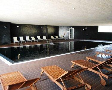Água Hotels Douro Scala 5*   Noite com SPA & Jantar a Dois