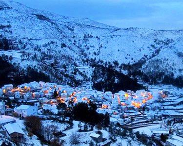 2 Noites no Coração da Serra da Estrela | Fuga de Inverno