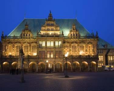 Escapada ou Fim de ano na Alemanha | Bremen - Voos + 4 noites