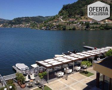 Romance no Douro | Noite 4* Hotel Porto Antigo