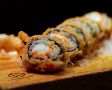 O Melhor Sushi de Lisboa | Jantar a 2 no Estado Líquido Sushi Lounge