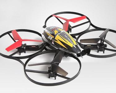 Drone Telecomandado 16 cm | Super Resistente e Versátil