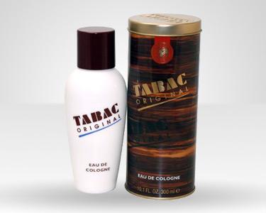 Perfume Tabac EDC - 300ml | Para Homem
