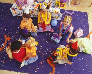 Grande Festa de Aniversário até 25 Crianças | Escola ou Domicílio