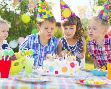 Animação Aniversários  até 14 Crianças | Bolo 1kg + Balões + Pinturas