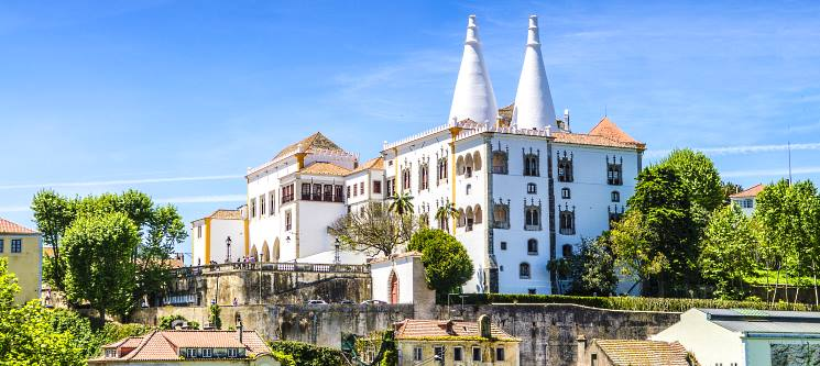 1 ou 2 Noites de Charme na Vila de Sintra | Oh Casa Sintra Hotel